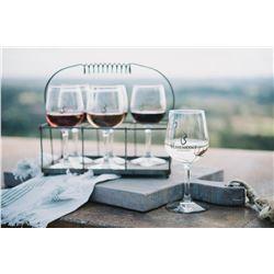 Bluemont Vineyard Tasting