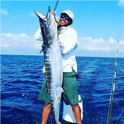 BLUE REEF ADVENTURES : 6-Day/5-Night Sportfishing Adventure for Two Anglers in Belize