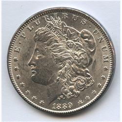 USA 1889 Morgan Dollar