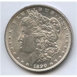 USA 1890 Morgan Dollar