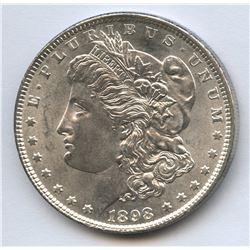USA 1898 Morgan Dollar