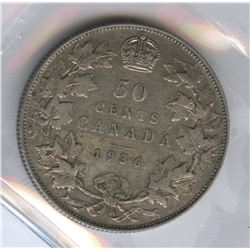 1936 Fifty Cents