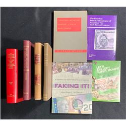 Canadian Banking Books