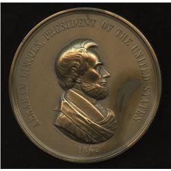 United States Medal
