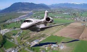 1 Hour Sight-Seeing Leisure Flight, Chilliwack