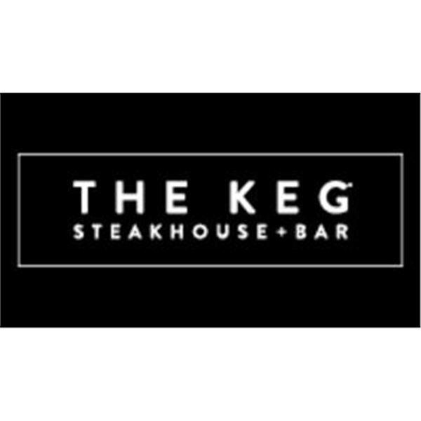 $100 Keg Gift Card