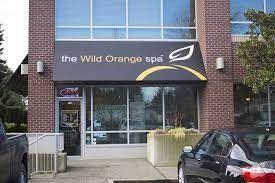 The Ultimate Facial - Wild Orange Spa