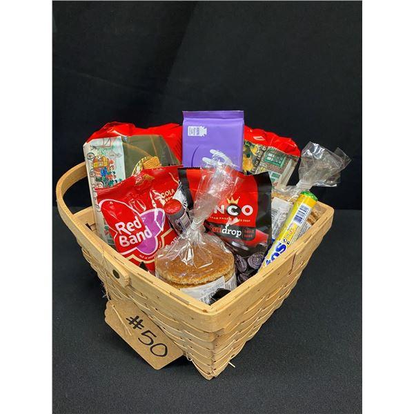 Dutch Delights Basket