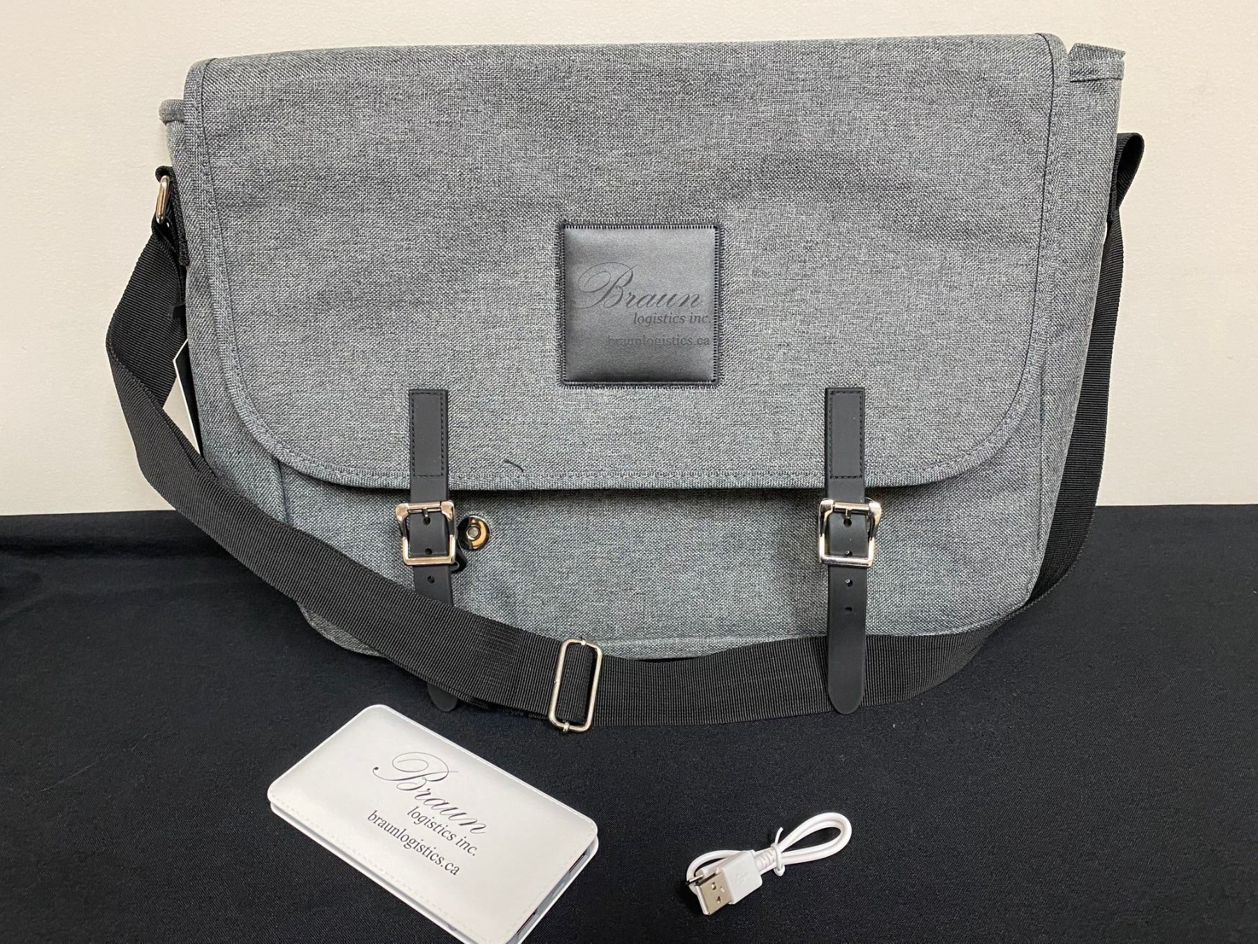 Ashbury Nomad Crossbody Bag