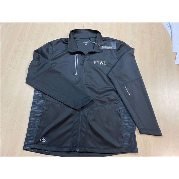 Men's Black OGIO Endurance Jacket