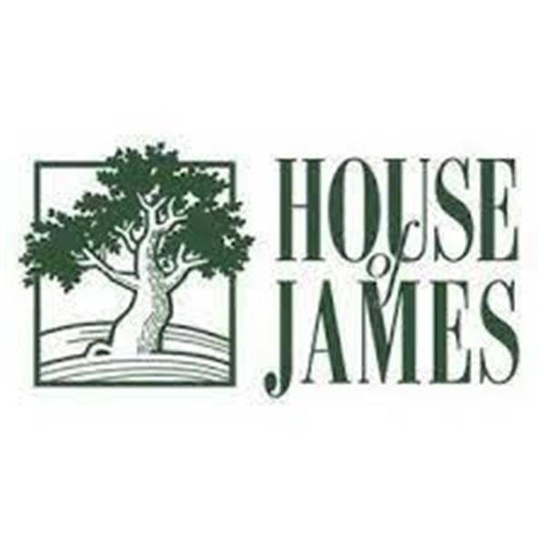 $25 House of James Gift Card