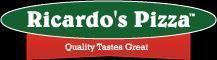 Ricardo's Pizza   $50.00 Gift Card