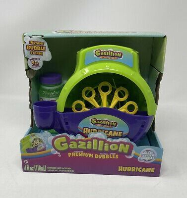 Gazillion Premium Bubbles - Hurricane