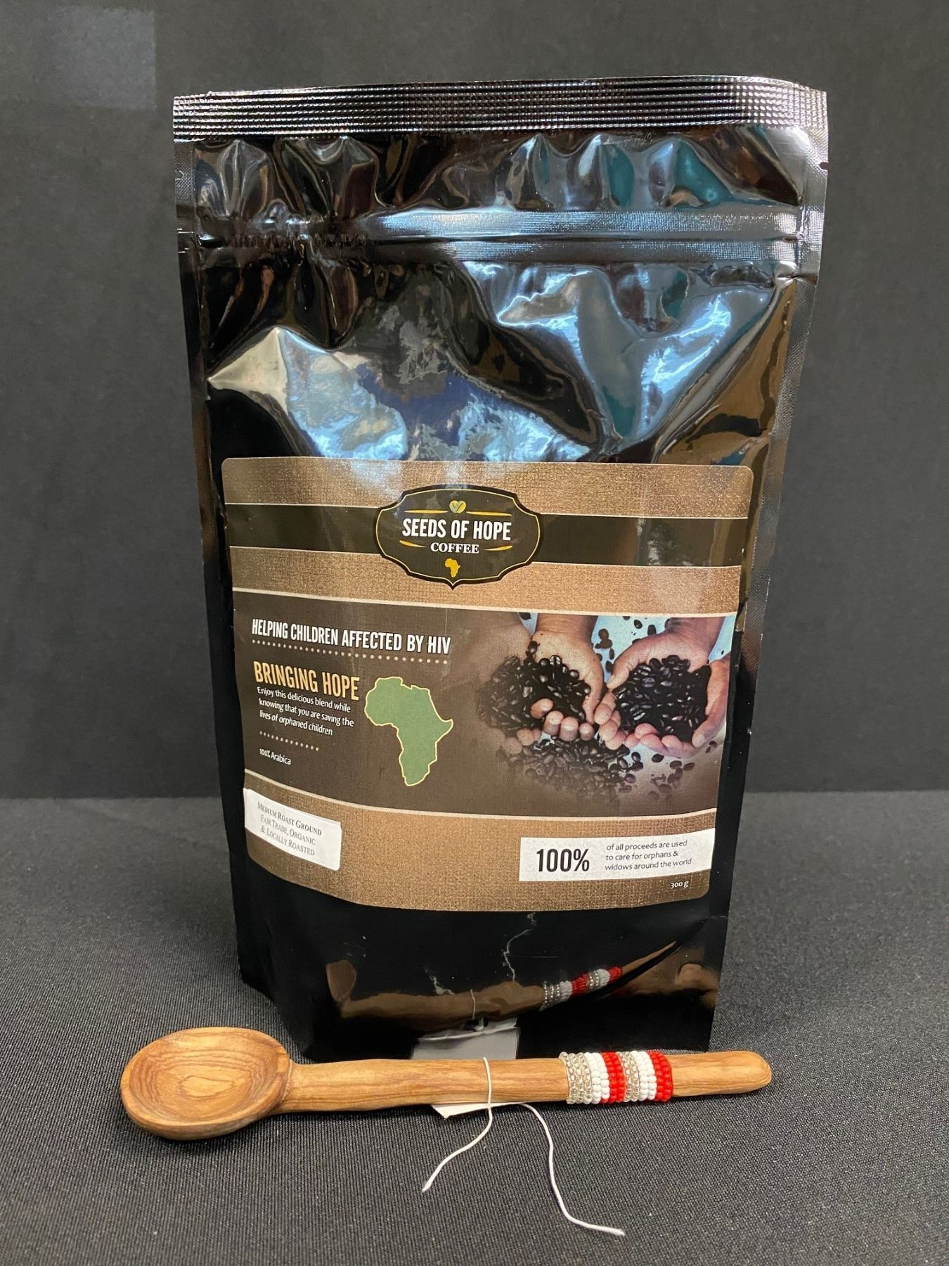 Seeds of Hope Coffee