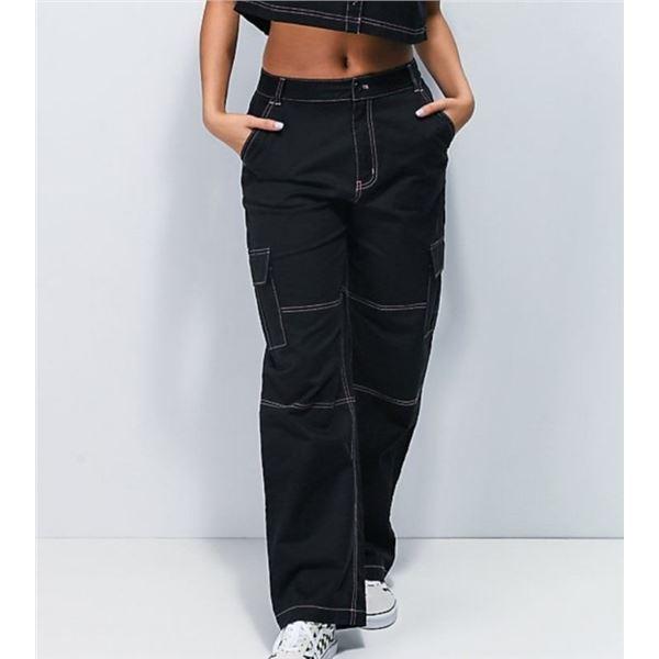 VANS Thread It Cargo Pants - Women's Size 28