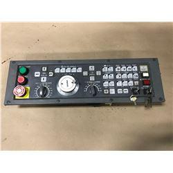 OKUMA E0105-566-055-3 CONTROL PANEL