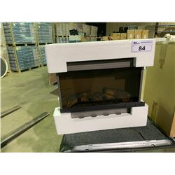 ELECTRIC FIREPLACE INSERT MODEL BLT-999A-13