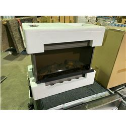 *BOXED* ELECTRIC FIREPLACE INSERT MODEL BLT-999A-13