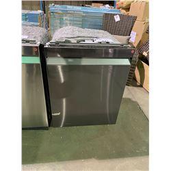 SAMSUNG BLACK STAINLESS DISHWASHER MODEL DW80R9950UG