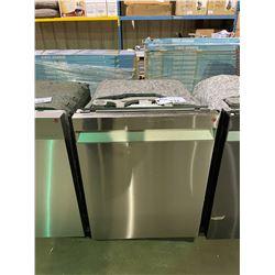 SAMSUNG STAINLESS DISHWASHER MODEL DW80R9950UG