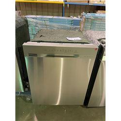 SAMSUNG STAINLESS DISHWASHER MODEL DW80N3030US