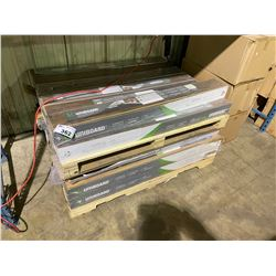 2 PALLETS OF ASSORTED LAMINATE