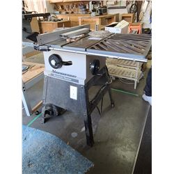 Rockwell Table Saw A