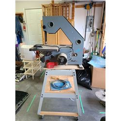 Delta Band Saw A