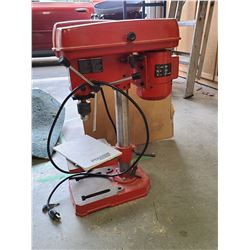 Power Max Drill Press A