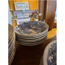 Wedgewood Countryside stoneware A