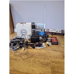 Panasonic Phones & Other Electronics A