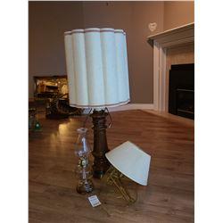Lamps Cat A