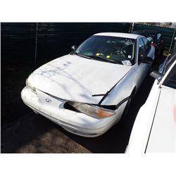 1999 Oldsmobile Alero