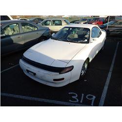 1991 Toyota Celica