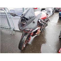 2007 Kawasaki ZX600