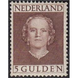 NETHERLAND #321 VF-NH SCARCE