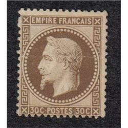 France #34 F-VF NG