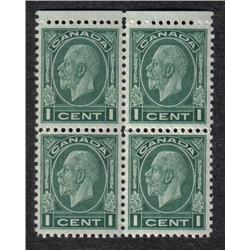 #195 to 197 XF-NH SELECT BLOCK OF 4