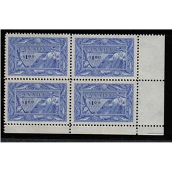 #302 XF-NH SELECT LOWER RIGHT PLATE BLOCK4