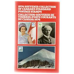 THEMATIC COLLECITON #7 YEAR 1974