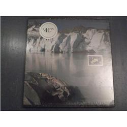 SEALED SOUVENIR COLLECTION #43 YEAR 2000 C$85,00