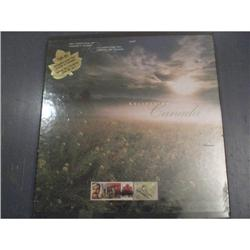 SEALED SOUVENIR COLLECTION #41 YEAR 1998 C$95,00