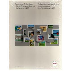SEALED SOUVENIR COLLECTION #28 YEAR 1985 C$45,00