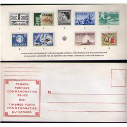 SOUVENIR ARTICLE #1 YEAR 1959 WITH THE ENVELOP