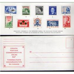 SOUVENIR ARTICLE #3 YEAR 1961 WITH THE ENVELOP