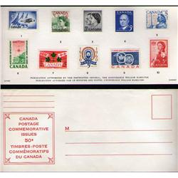 SOUVENIR ARTICLE #3a YEAR 1961 WITH THE ENVELOP