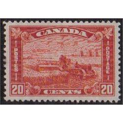 Canada #175 XF-NH SELECT PERFECTION