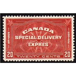 CANADA #E4 XF-LH SELECT CAT$100.00