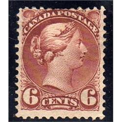 #39 F-VF HR SMALL QUEEN C$600,00