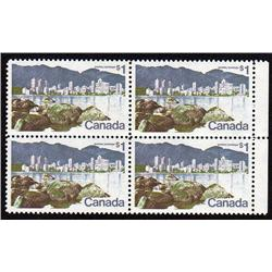 #600-600ii XF-NH VARIETY BL4 *SHORT ($) FLAW POSITION 2-4